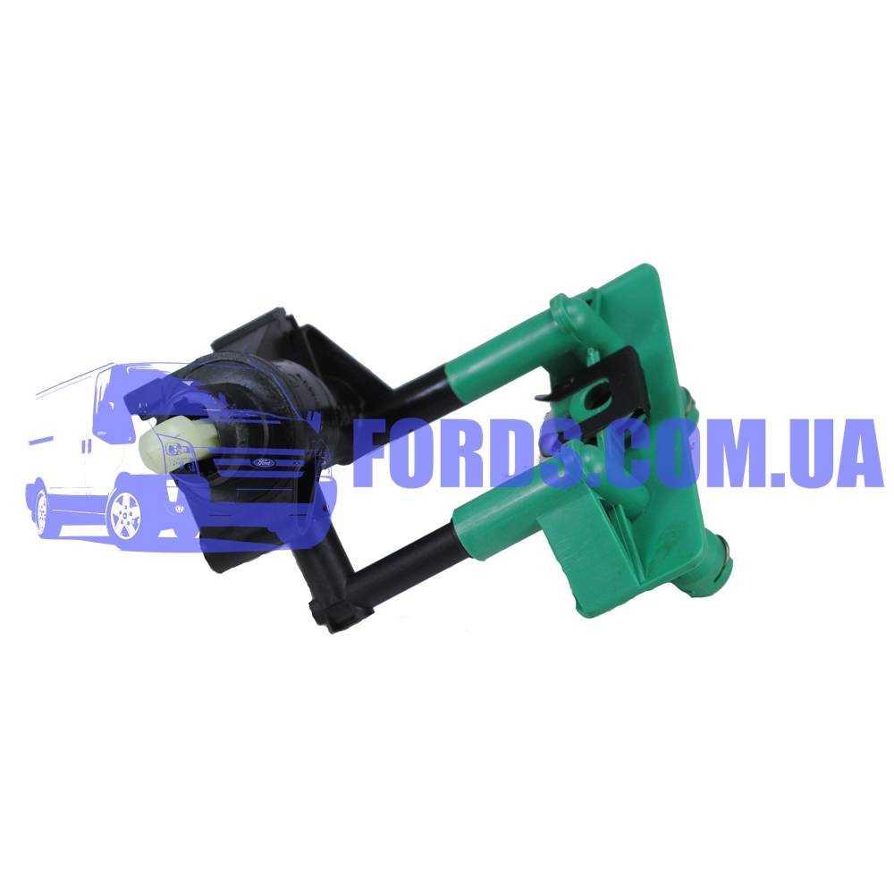 Ford 1746859. Цилиндр сцепления главный FORD CONNECT/FOCUS
