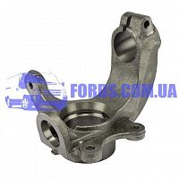 2T143K186BJ Цапфа FORD CONNECT 2002-2011 (Левая +ABS) DP GROUP