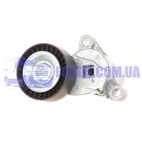 CM5Q6A228BA Натяжитель ремня FORD FOCUS/C-MAX/FIESTA/B-MAX/CONNECT/MONDEO 2011- DP GROUP