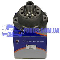 1C161104AA Ступица передняя FORD TRANSIT 2000-2006 (DOUBLE WHEEL) DP GROUP
