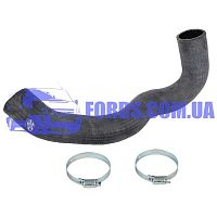 7T169F796AE Патрубок воздушный FORD CONNECT 2006-2013 (1.8TDCi) DP GROUP