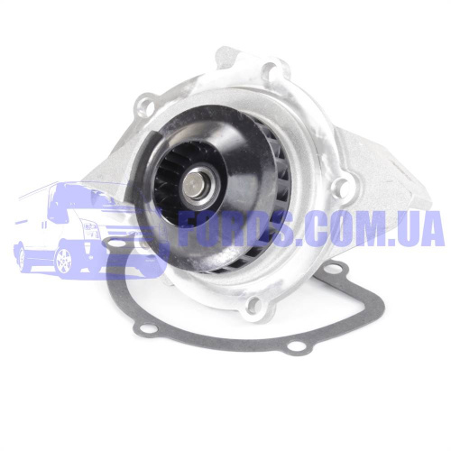 1727556 Помпа двигателя FORD FOCUS/MONDEO/KUGA 2007-2014 THERMOTEC