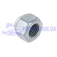 W713392S440 Гайка колесная FORD TRANSIT 1985-1991 (12X1.5MM 19MM) FEBI
