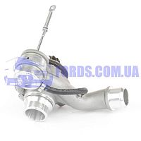 XS4Q6K682DE Турбина FORD CONNECT/FOCUS 1998-2013 (1.8TDCI) MOTOPOWER