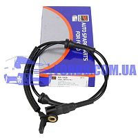 2S612B372AD Датчик ABS передний FORD FIESTA/FUSION 2001-2008 DP GROUP