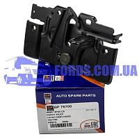 CA6A16700CE Замок капота FORD FIESTA 2008-2012 DP GROUP