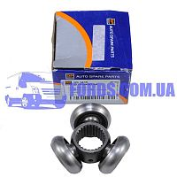 2T143W007AA Тришип ШРУСа FORD CONNECT 2002-2013 (D=43MM/Z=26) DP GROUP
