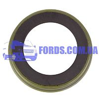 5S432B384AA Кольцо ABS FORD FIESTA/FIESTA/FOCUS 1998-2012 (Заднее) DP GROUP