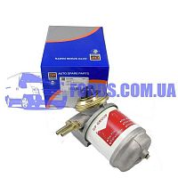 91FF9155CD Насос топливный FORD FIESTA/ESCORT/MONDEO 1898-2001 (1.8 DI) DP GROUP