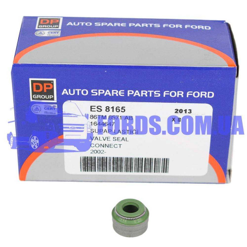 1644647 Сальник клапана FORD CONNECT/FIESTA/FOCUS (1.8TDCI) DP GROUP