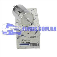 2M5C9155AC Фильтр топливный FORD CONNECT/FOCUS 2002-2013 (ZETEС) ORIGINAL