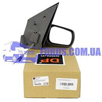 2S6117682AX Зеркало FORD FIESTA 2001-2005 (Правое Механика) DP GROUP