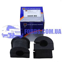 YC155484BD Втулка стабилизатора FORD TRANSIT 2000- (D=29) DP GROUP
