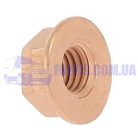 7M5Q9P441AA Гайка двигателя FORD ALL MODELS (Ø8MM) ORIGINAL