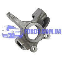 2T143K185BJ Цапфа FORD CONNECT 2002-2011 (Правая +ABS) DP GROUP
