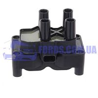 4M5G12029ZB Катушка зажигания FORD FIESTA/FUSION/FOCUS/B-MAX/C-MAX 2005- DP GROUP