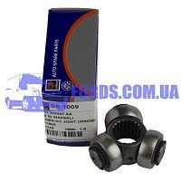 XS4C3W007AA Тришип ШРУСа FORD FOCUS 1998-2005 DP GROUP