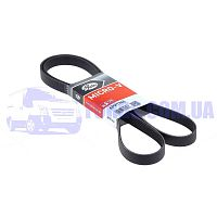 6T1Q6C301AC Ремень поликлиновый FORD CONNECT/MONDEO/S-MAX/GALAXY 2002-2013 (6PK1745) GATES