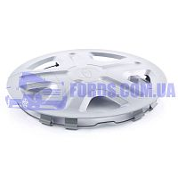 "2T141130AC Колпак колёсный FORD TRANSIT CONNECT 2002-2009 (15"") DP GROUP"
