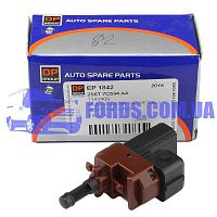 2S6T7C534AA Датчик сцепления FORD CONNECT/TRANSIT/FIESTA/MONDEO/FOCUS (MANUAL GEARBOX) DP GROUP