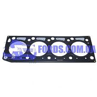 1S4Q6051JB Прокладка ГБЦ FORD CONNECT/FOCUS/MONDEO/FIESTA 2002-2013 (1.8TDCI 4) DP GROUP