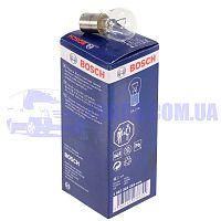 81AJ13466AA Автолампа P21W (12В 21Вт BA15S Pure Light) BOSCH