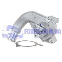 ME96BX8591A2B Помпа двигателя FORD FIESTA 1995-2002 (1.3 EFI) DP GROUP