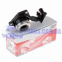 8V217A564CB Подшипник выжимной FORD FIESTA/FUSION 2001-2012 FTE