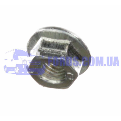 4499308 Гайка FORD ALL (M6X1) ORIGINAL