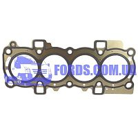 8A6G6051DA Прокладка ГБЦ FORD FIESTA/FUSION/FOCUS 2008- (1.4 ZETEC) DP GROUP