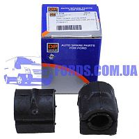 2T144A037AC Втулка стабилизатора заднего FORD CONNECT 2002-2013 (D=22MM) DP GROUP