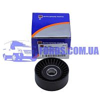 YS4E19A216AB Ролик ремня FORD ESCORT/FIESTA/FOCUS (ZETEC D=70 H=25MM Пластик) DP GROUP