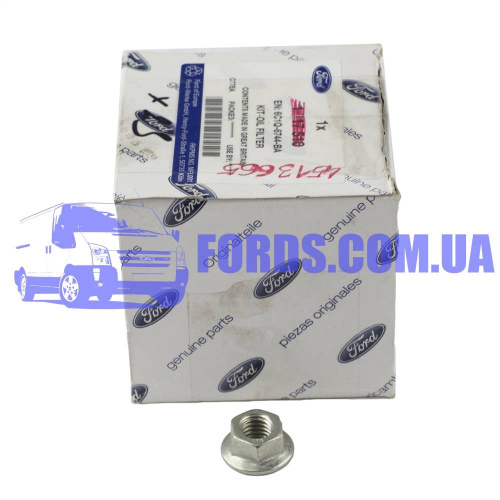 4513665 Гайка М10 FORD ALL ORIGINAL