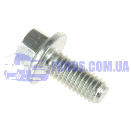4549272 Болт FORD ALL MODELS (M6х14MM) ORIGINAL