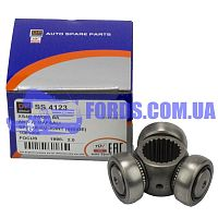 XS4C3W007BA Тришип ШРУСа FORD FORD FOCUS 1998-2005 (1.8TDCI/2.0 ZETEC) DP GROUP