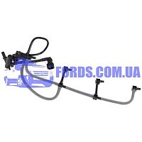 4M5Q9K022AG Трубка обратки FORD CONNECT/FOCUS/MONDEO 2002-2013 DP GROUP