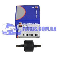 72GB8125AC Подушка радиатора FORD TRANSIT/SIERRA/ESCORT/FOCUS 1985-2005 DP GROUP
