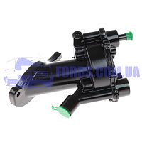 93BB2A451AD Насос вакуумный FORD CONNECT/FOCUS/FIESTA/ESCORT/MONDEO/SIERRA (1.8TDCI) PEK TECHNIC