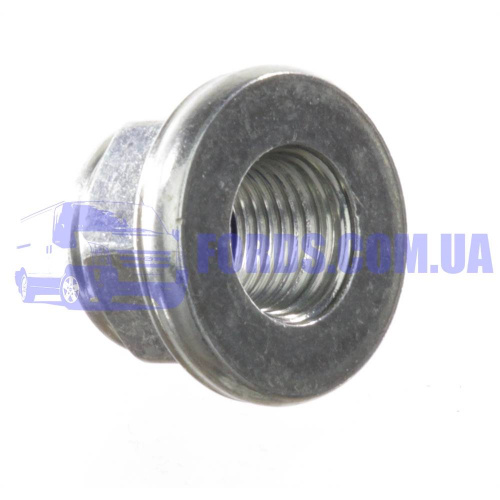 1375821 Гайка FORD TRANSIT 1998- (M14X1.5MM) ORIGINAL