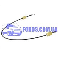 2T14V43286BP Трос двери задней FORD CONNECT 2002-2009 DP GROUP