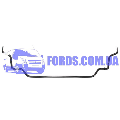 7136442 Стабилизатор передний FORD ESCORT 1990-2001 (D=16MM) DP GROUP