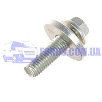 W701201S437 Болт распредвала FORD FOCUS/C-MAX/MONDEO/CONNECT/FIESTA (Ø10X35MM) ORIGINAL
