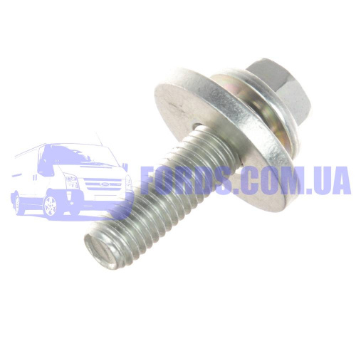 1444182 Болт распредвала FORD FOCUS/C-MAX/MONDEO/CONNECT/FIESTA (Ø10X35MM) ORIGINAL