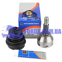 2T143A327AA Шрус наружный FORD CONNECT 2002-2013 (24/25 90PS/110PS) DP GROUP