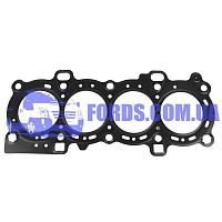 3S4G6051AA Прокладка ГБЦ FORD FIESTA/FUSION/FOCUS 1998-2003 (1.4 ZETEC) DP GROUP