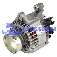2T1U10300AM Генератор FORD CONNECT 2002-2013 (1.8TDCI) VISTEON