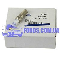 4M5G12405XE Свеча зажигания FORD FIESTA/FOCUS/MONDEO ORIGINAL