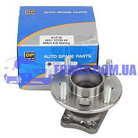 8V512C299AF Ступица задняя FORD FIESTA 2008-2012 DP GROUP