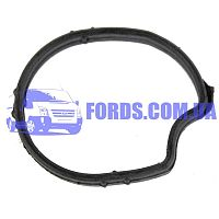 2S4Q8255AB Прокладка термостата FORD CONNECT/FOCUS/MONDEO 2002-2013 (1.8TDCI) DP GROUP