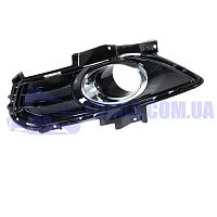 DS7319953ME5UAW Кронштейн фары противотуманной левой FORD MONDEO CNG 2014-2019 HMPX